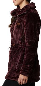 Columbia Women's Fire Side Long Full Zip Sherpa Jacket product image
