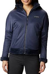 Columbia Women's Bundle Up Reversible Full Zip Fleece product image