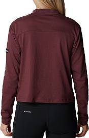 Columbia Lodge Women's Mock Neck Tee product image
