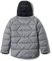 Columbia Youth Winter Powder Quilted Hooded Jacket product image