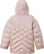 Columbia Girls' Winter Powder Quilted Waterproof Jacket product image