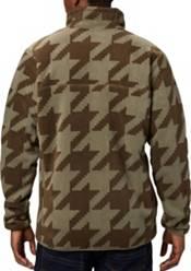 Columbia Men's Winter Pass Full-Zip Sherpa Fleece Jacket (Regular and Big & Tall) product image