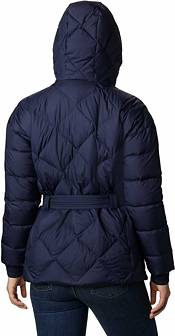 Columbia Women's Icy Heights Belted Jacket product image