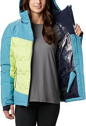 Columbia Women's Wild Card Down Jacket product image