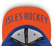 NHL Men's New York Islanders Iconic Snapback Adjustable Hat product image
