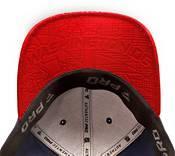 NHL Men's Washington Capitals Draft Flex Hat product image