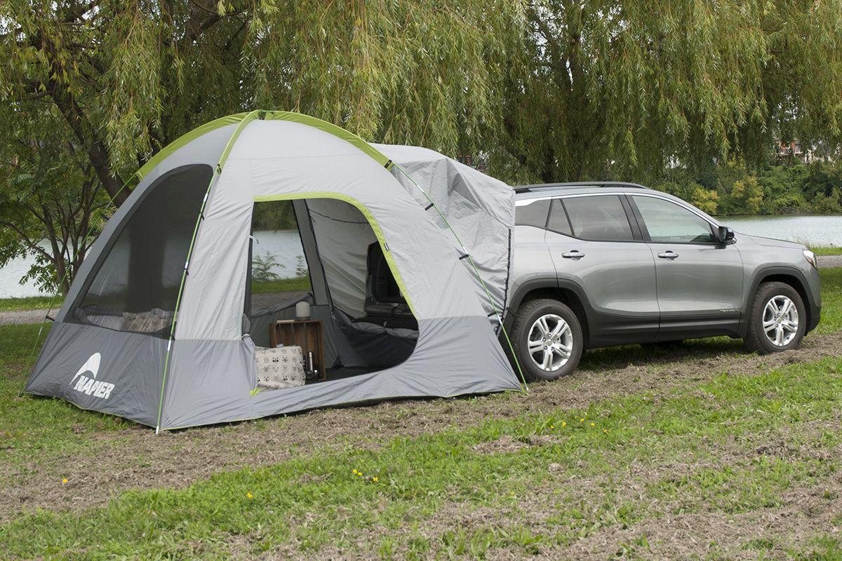Napier Backroadz Suv Tent Talkingbread Co Il