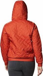 Columbia Women's Sweet View Insulated Bomber Jacket product image