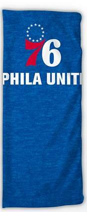 Wincraft Adult Philadelphia 76ers Split Neck Gaiter product image