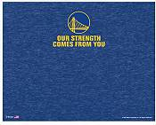 Wincraft Adult Golden State Warriors Split Neck Gaiter product image
