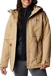 Columbia Women's Drop Ridge Interchange Jacket product image
