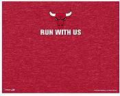 Wincraft Adult Chicago Bulls Split Neck Gaiter product image