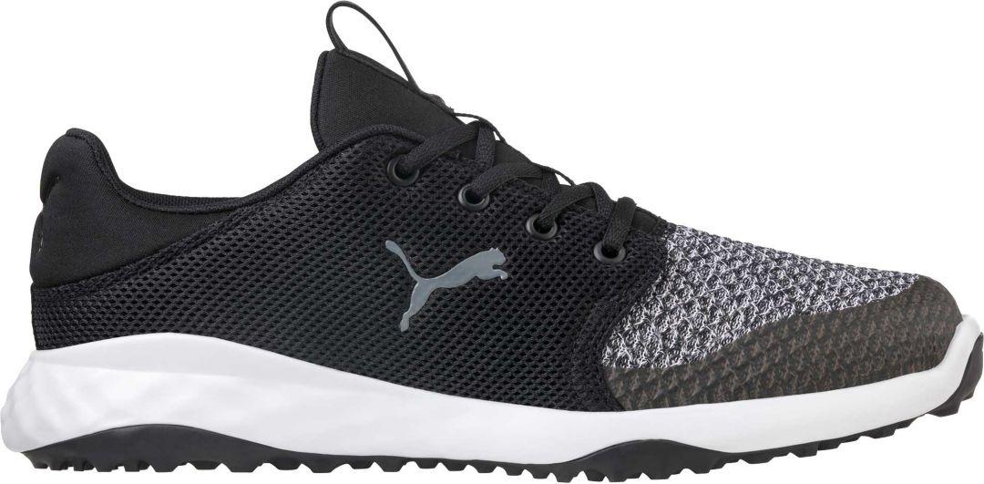 buy online a9781 f20ab PUMA Men's GRIP FUSION Sport Golf Shoes