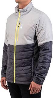Spyder Men's Glissade Hybrid Insulated Jacket product image