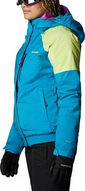 Columbia Women's Tracked Out Interchange Jacket product image