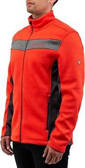 Spyder Men's Encore Full Zip Fleece Jacket product image