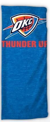 Wincraft Adult Oklahoma City Thunder Split Neck Gaiter product image