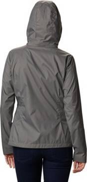 Columbia Women's Ohio State Buckeyes Grey Switchback Jacket product image
