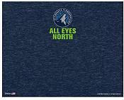 Wincraft Adult Minnesota Timberwolves Split Neck Gaiter product image