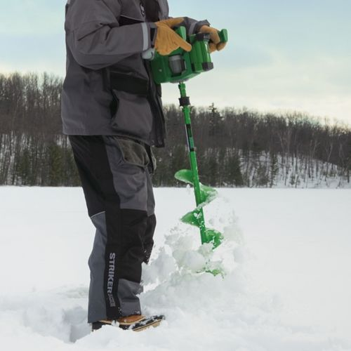 6d2954ac ION Electric Ice Auger with Reverse | DICK'S Sporting Goods