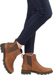 SOREL Women's Lennox Chelsea Casual Boots product image