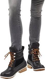 SOREL Women's Slimpack III Hiker 100g Waterproof Duck Boots product image