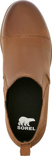 SOREL Women's Evie Pull-On Waterproof Ankle Boots product image