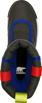 SOREL Kids' Whitney II Puffy Mid 200g Waterproof Winter Boots product image