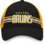 NHL Men's Boston Bruins Classic Structured Snapback Adjustable Hat product image