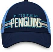 NHL Men's Pittsburgh Penguins Classic Structured Snapback Adjustable Hat product image