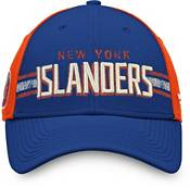 NHL Men's New York Islanders Classic Structured Snapback Adjustable Hat product image
