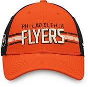 NHL Men's Philadelphia Flyers Classic Structured Snapback Adjustable Hat product image