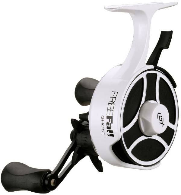 13 Fishing Black Betty FreeFall Ghost Ice Reel product image