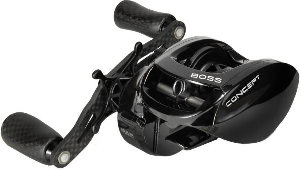 13 Fishing Concept BOSS Limited Edition Baitcasting Reel product image