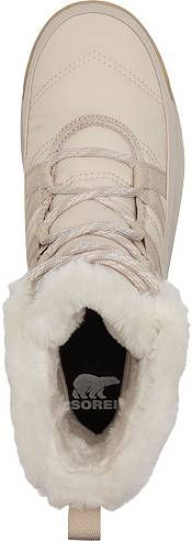 SOREL Women's Whitney II Short Lace 200g Waterproof Winter Boots product image