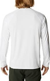 Mountain Hardwear Men's Shade Lite Long Sleeve Crew product image