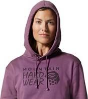Mountain Hardwear Women's MHW Logo Hoodie product image