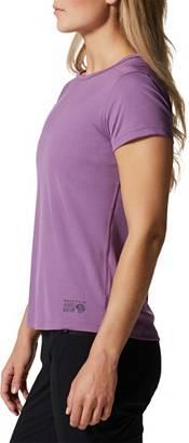 Mountain Hardwear Women's Wicked Tech Short Sleeve T-Shirt product image