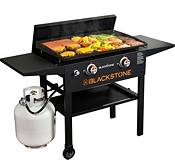 """Blackstone 28"""" Outdoor Griddle with Hard Cover product image"""