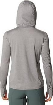 Mountain Hardwear Women's Crater Lake Long Sleeve Active Hoodie product image