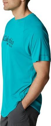 Columbia Men's PFG Respool Knit Short Sleeve T-Shirt product image