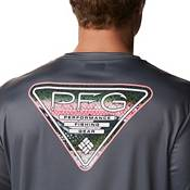 Columbia Men's Terminal Tackle Fish Triangle Shirt product image