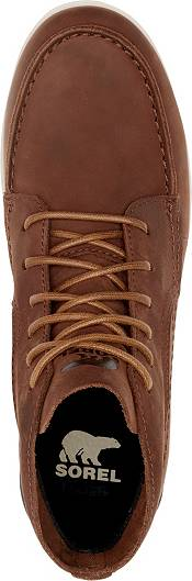 SOREL Men's Kezar Moc Waterproof Boots product image