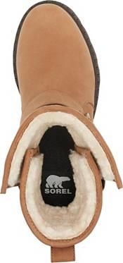 SOREL Women's Lennox Moto Boot Cozy Waterproof Boots product image