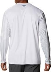 Columbia Men's Terminal Tackle PFG Americana Long Sleeve Shirt product image