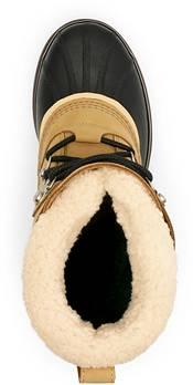 SOREL Men's Caribou Stack Waterproof Winter Boots product image