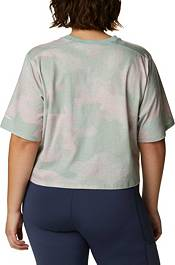 Columbia Women's Park Box T-Shirt product image
