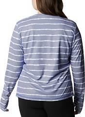Columbia Women's Sun Deflector Summerdry Long Shirt T-Shirt product image