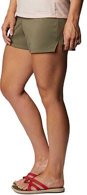 Columbia Women's Logo French Terry Shorts product image