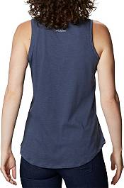 Columbia Women's Bluebird Day Relaxed Tank Top product image